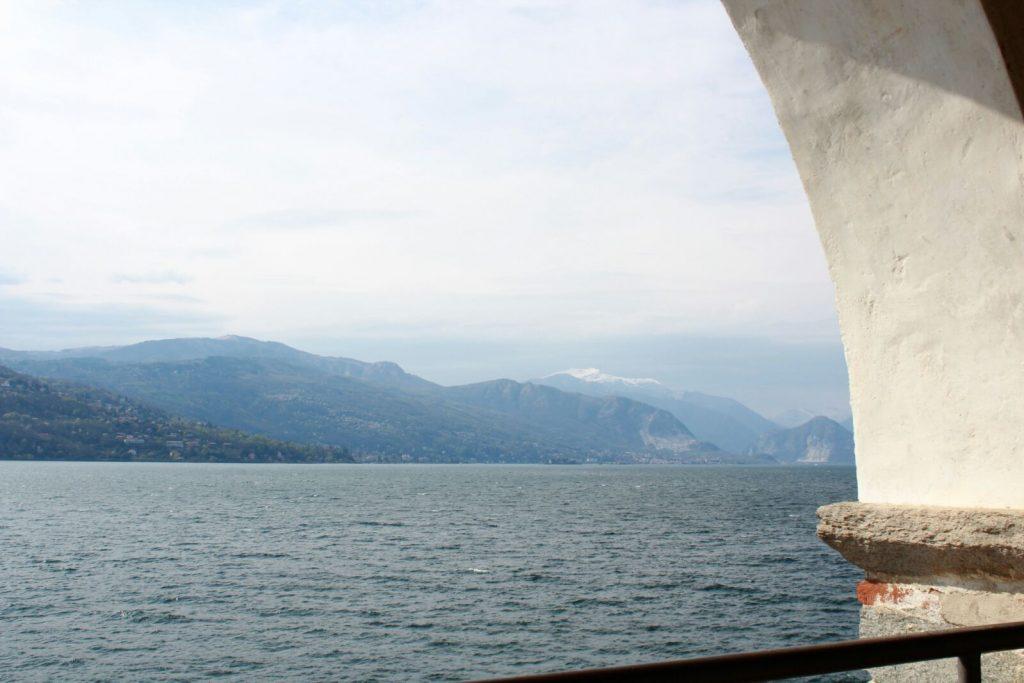 Il lago: un discepolo silenzioso