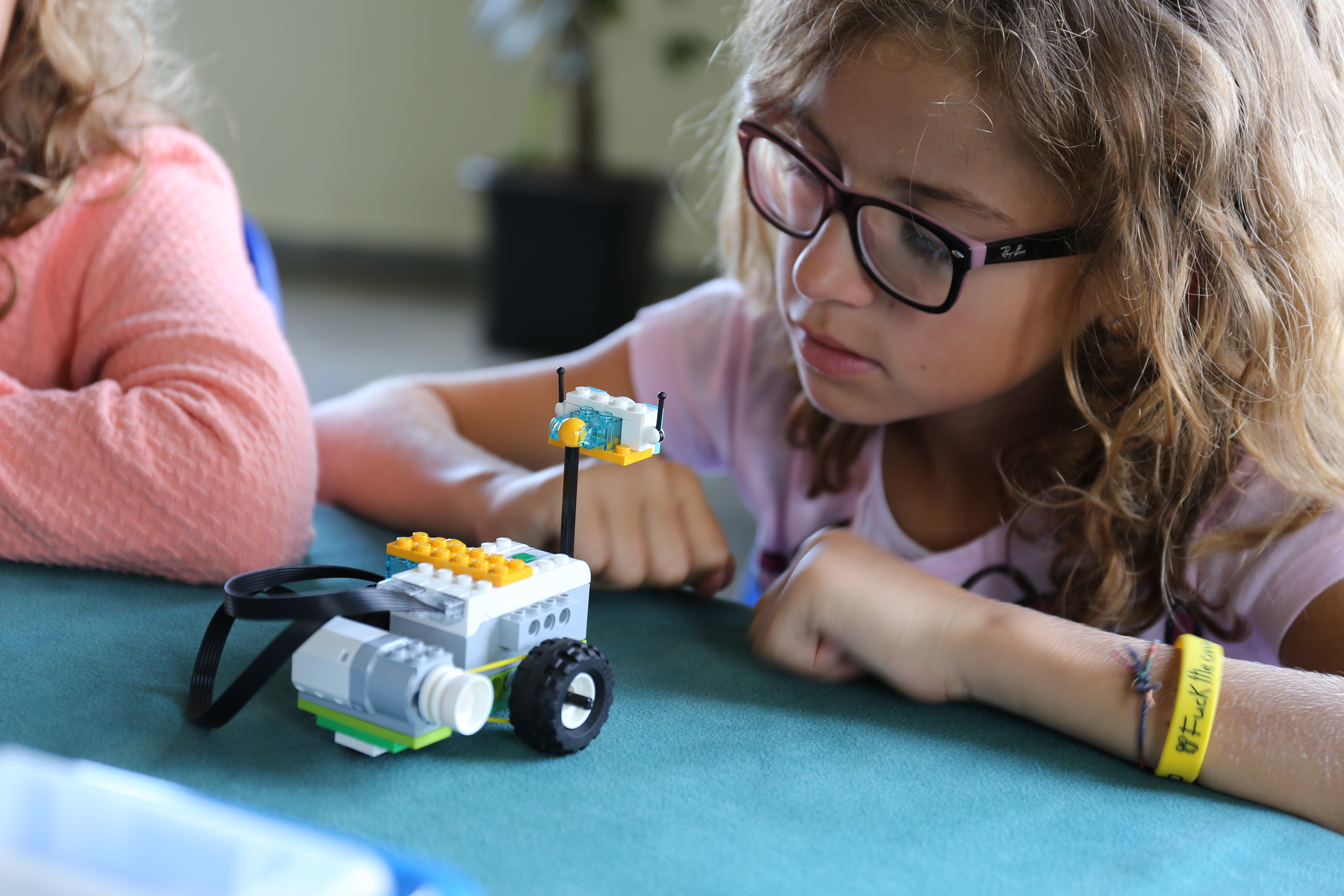 Costruendo un robot