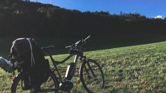percorso cicloturismo in provincia di Varese